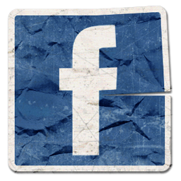 Vintage Facebook Icon Png PNG images