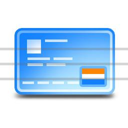 Icon Visa Hd PNG images