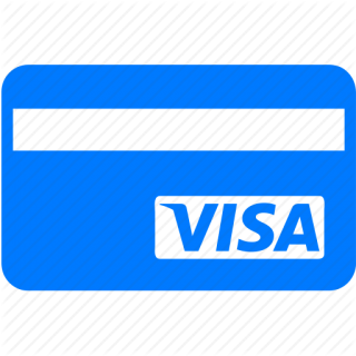 Free Icon Visa PNG images