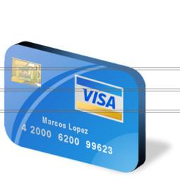 Icon Free Visa PNG images