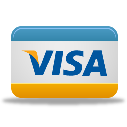 Visa Icon Library PNG images
