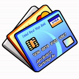Icon Visa Svg PNG images