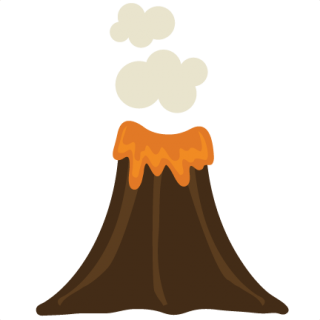 Volcano Pic PNG PNG images