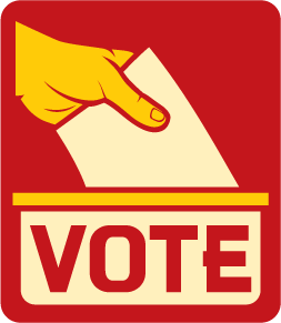 Vote Free Icon PNG images