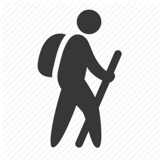 Walking Free Vector PNG images