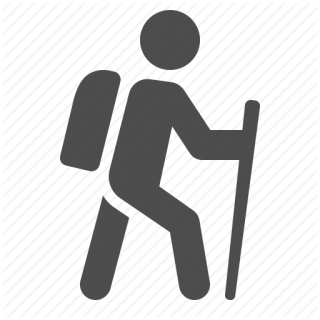 Walking Drawing Vector PNG images