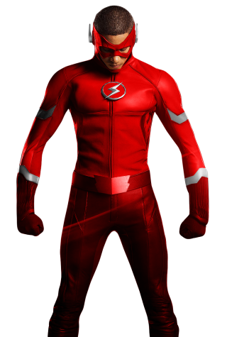 Wally West Designs Png PNG images
