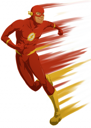 Wally West PNG Photo PNG images