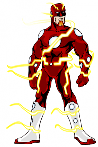 Download Wally West Icon Vectors Free PNG images
