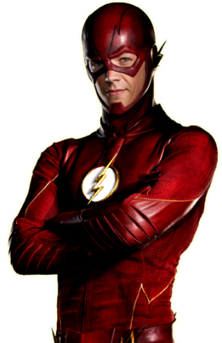 Wally West Background Transparent PNG images