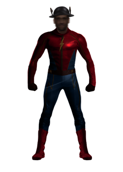 High-quality Wally West Cliparts For Free! PNG images