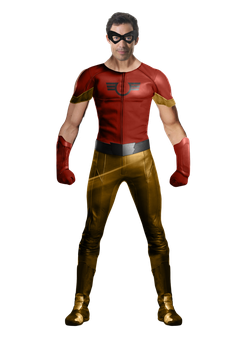Transparent Background Wally West PNG images