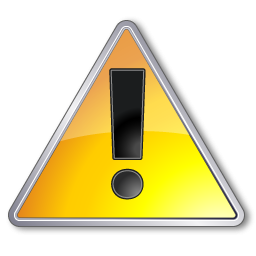 Warning Icon Transparent Warning Png Images Vector Freeiconspng