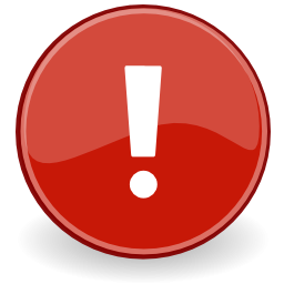 Icon Warning Png PNG images