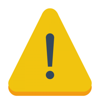Sign Warning Icon Png PNG images