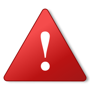 Status Warning Icon Png PNG images