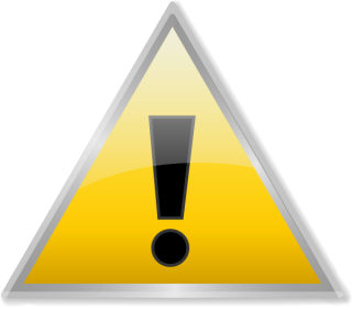 Symbol Warning Icon PNG images