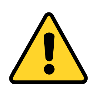 Warning Icons Png Download PNG images