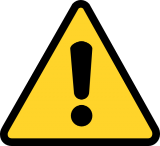 Warning Icon Image Free PNG images