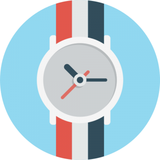 Watch Save Icon Format PNG images