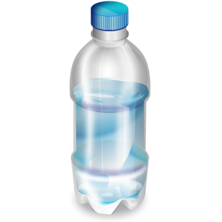 Transparent Background Water Bottle PNG images