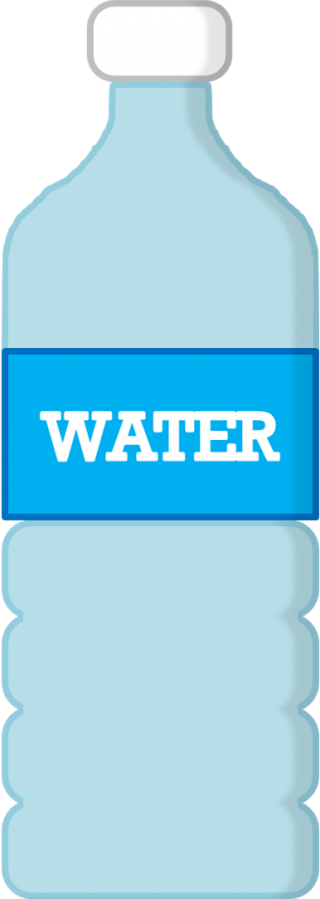Water Bottle Png Icon PNG images