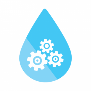 Library Icon Water Services PNG images