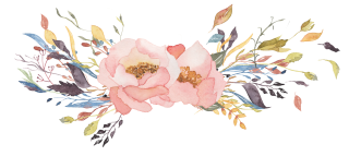 Watercolor Flowers Transparent Image PNG images