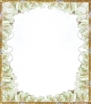 Wedding Frame Best Clipart Png PNG images