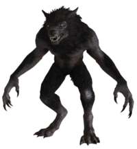 Mythical Creature Wolf, Werewolf, Werewolf Movies Png Hd PNG images