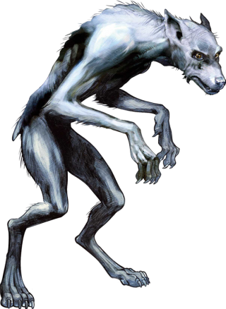 Werewolf Png Games Cg Artwork Demon Background PNG images