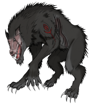 Werewolf, The Apocalypse, Wolf Png Pictures PNG images