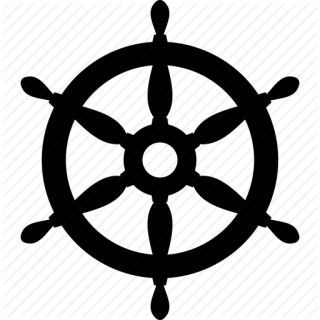 Sea, Ship Wheels Icon Png PNG images