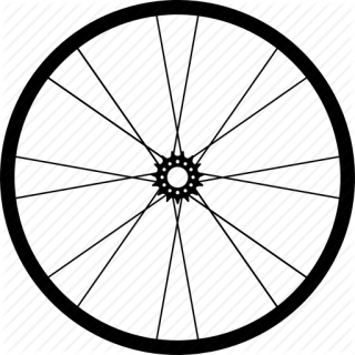 Icon Drawing Wheels PNG images