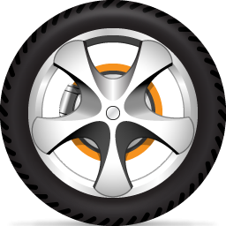 Pictures Icon Wheels PNG images