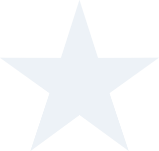 White Star Icon, Transparent White Star.PNG Images ...