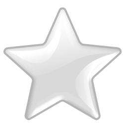 White Star Simple PNG Transparent Background, Free ...