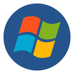 OS Windows Icon PNG images