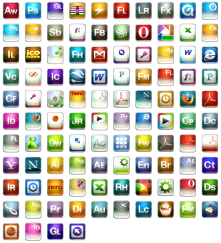 Windows Icons Image PNG images