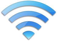 Photos Wireless Icon PNG images