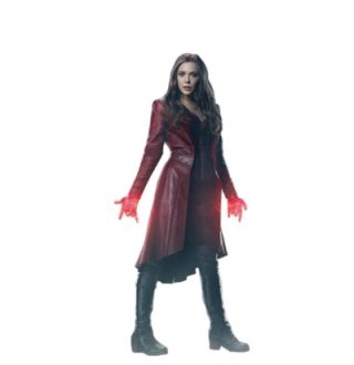 Scarlet Witch Picture PNG images