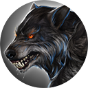 Dire Wolf Icon Png PNG images