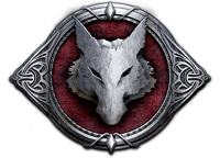 Lone Wolf Icon PNG images