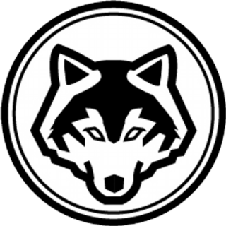 Pixel Wolf Icon PNG images