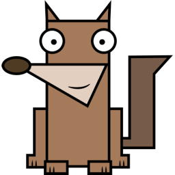 Wolf Icon Png PNG images