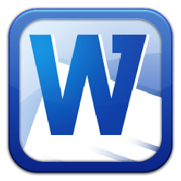 Word Icon Omnom Icons SoftIcons Com PNG images