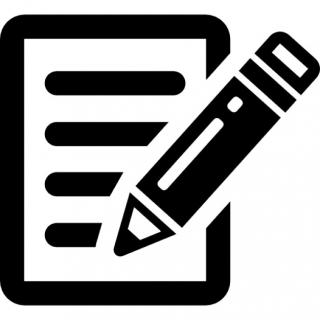 Edit, Learning, Writing Icon PNG images