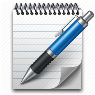 Drawing Writing Icon PNG images