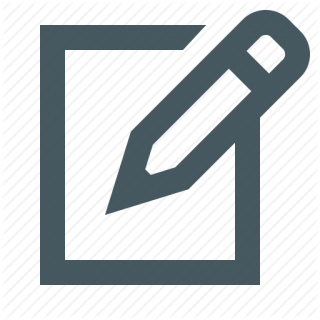 Image Icon Free Writing PNG images