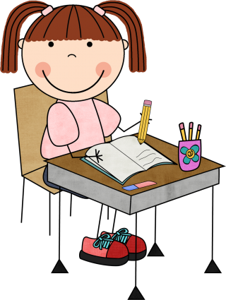Child Writing Png PNG images